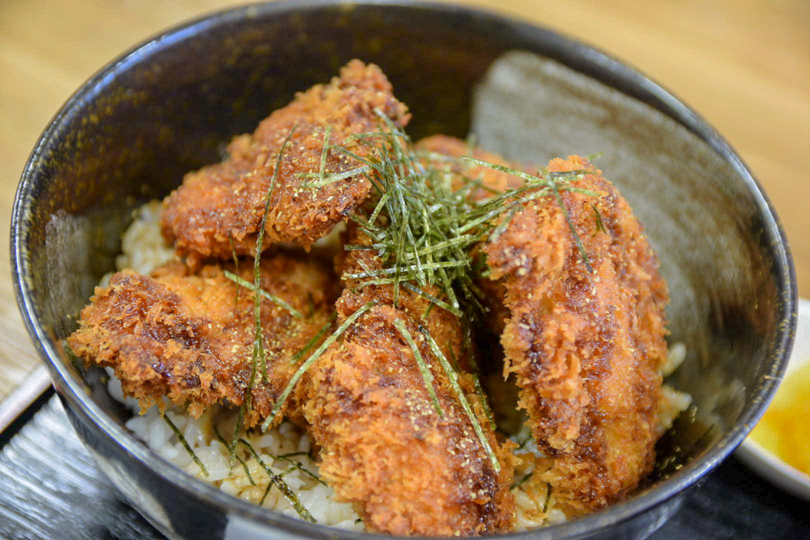 CHICKEN&CURRYのお店 さっちゃんハウス